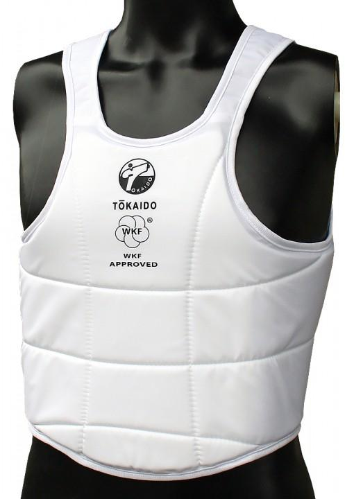 Tokaido body  protector WKF approved