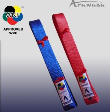 ARAWAZA KATA WKF APPROVED